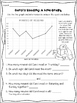 Line Graph No-Prep Printable Freebie