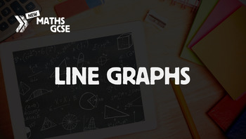 Line Graphs - Complete Lesson