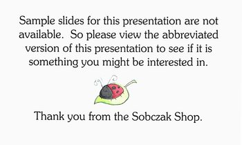 Line Graphs - Math Smarboard Presentation