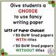 Christmas Writing Paper Set Hanukkah, Kwanzaa Also - 100 Pgs of Holiday Choices!