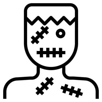 Line Icons Bundle - 720 Icons (20 Sets)