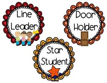 Line Labels