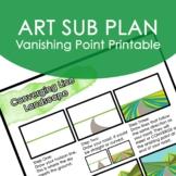 Line Landscape Handout