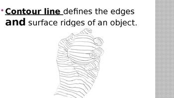 Line Lesson PowerPoint presentation