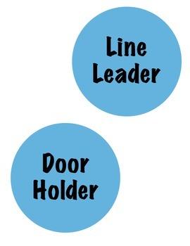 Line Order Dots