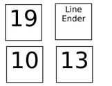 Line Order Spots