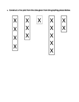 Line Plot Activity