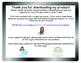 Line Plot Activity/Quiz  Halloween themed
