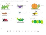 2.Md.D.9 Line Plot Assessment / Practice