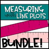 Measuring to the Quarter Inch & Line Plot Bundle