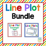 Line Plot Bundle Build Them and Solve Them