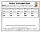 Line Plot Bundle: Task Cards and Scavenger Hunts