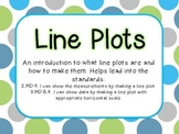 Line Plot Introduction!