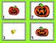 Line Plot Math Center Task Cards October #2: Measure & Interpret Data 3.MD.B.4