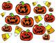 Line Plot Math Center Task Cards October #2: Measure & Int