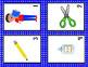 Line Plot Math Center Task Cards August #2: Measure & Interpret Data 3.MD.B.4