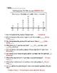 Line Plot Worksheets Pack