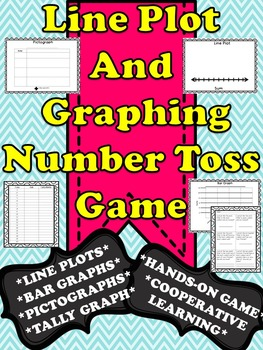 Line Plot and Graphing Game