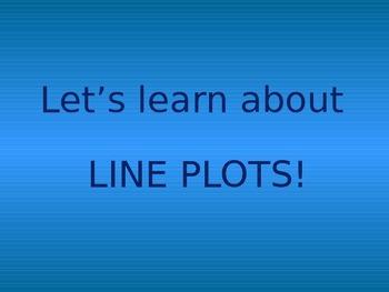 15.4 Line Plots