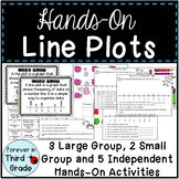 Hands-On Line Plots
