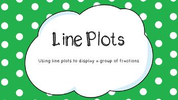 Line Plots Task