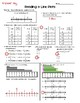 Line Plots and Rulers