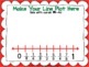 Line Plots with Fractions Math Center {Common Core 4.MD.B.4 and 5.MD.B.2}
