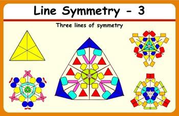 Line Symmetry