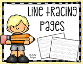 Line Tracing Pages