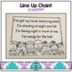 Line Up Chant FREEBIE!