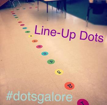 Line-Up Dos (1-25)