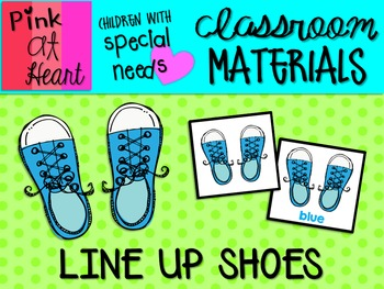 Line-Up Shoes (ASD)