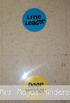 Line Up Vinyl Dots {Line Leader ONLY}