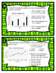 Line and Bar Graph Task Cards
