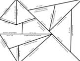 Line of Succession Puzzle