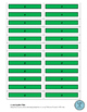 Linear Algebra Tiles - Color