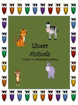 Linear Animals