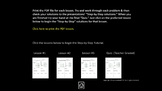 Linear Equations: Animated Step-by-Step Solutions 3 Printa