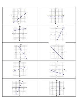 Linear Equations Match
