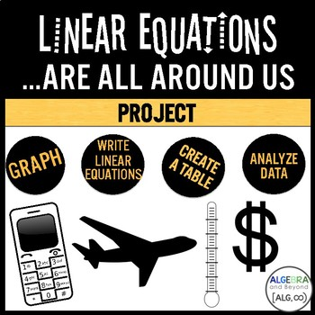 Linear Equations Project