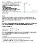 Linear Equations Water Slide Project