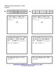 Writing Linear Equations from Table Models With Guidance