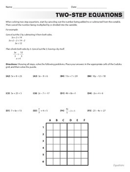 Linear Equations with Rational Number Coefficients (CCSS 8