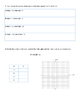 Linear Function Test