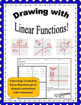 Linear Functions Drawing