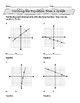 Linear Functions Unit