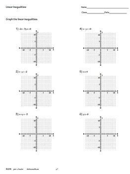 Math homework help linear equations