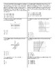 Linear Inequalities Regents Review (Notes & Practice Questions)