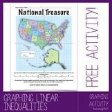 Linear Inequalities Treasure Hunt
