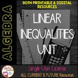 Linear Inequalities Unit Membership